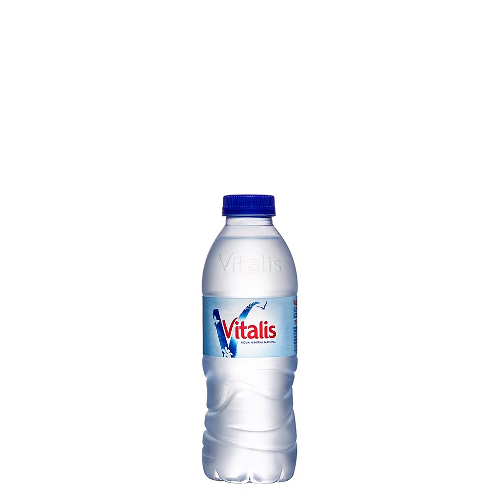 AGUA VITALIS 0.33 - PACK 24