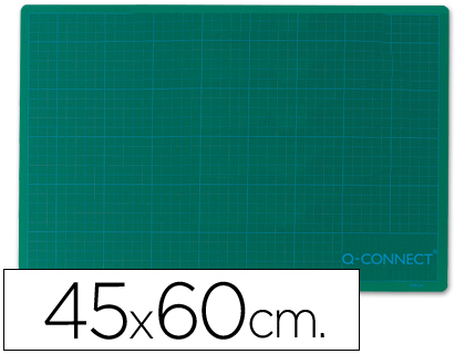 BASES CORTE 60X45 - A2  PVC KF01137 VERDE 25151