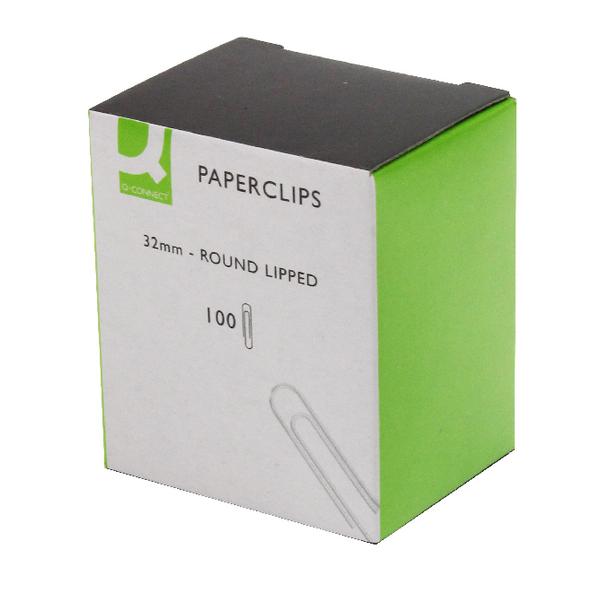 CLIPS Nº.2 KF01316 32mm LABIADO 15724 CX100