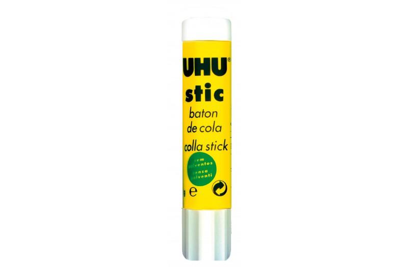 Cola UHU 185 - Baton - 8 Gr
