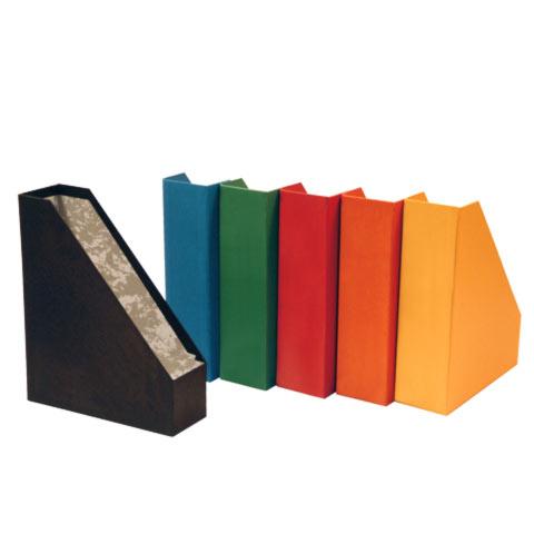 Classif. Cartao Porta Revistas 300x250x80 - 8cm Ref.164