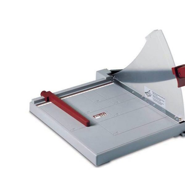 GUILHOTINA KW-TRIO 3921 - A4 350X305mm FACA CAP.10FL