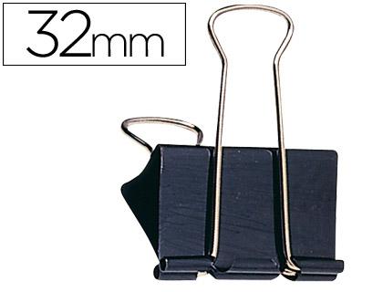 Molas Papeis 32 mm Caixa 12