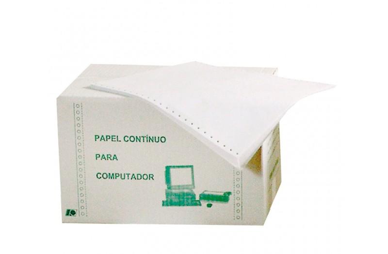 Papel 12x9,5-1 Via Caixa 2000