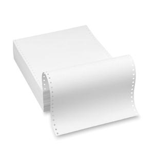 Papel 12x9,5-2 Vias Autocopiativo Caixa 1000