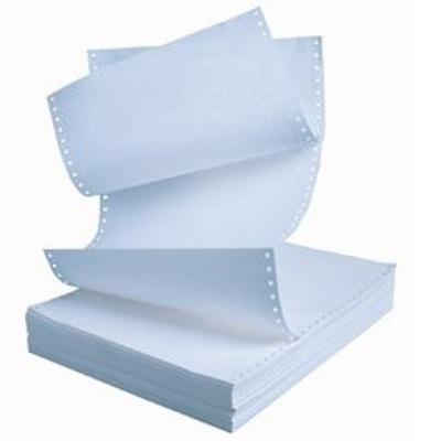 Papel 6x9,5 - 1 Via Liso Caixa 4000