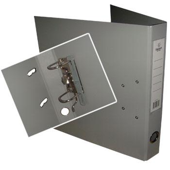 Pastas Arquivo PP C/Rado 310x285x40 SOffice - Pack 16