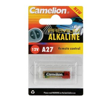 Pilhas Alcalinas A27 - 12V (GP27GAC)