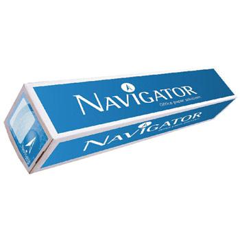 Rolos Papel P/Ploter 914x50m - 90gr Navigator