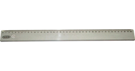 Reguas AZTOS - 50cm