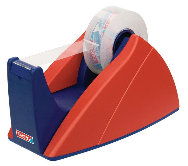 Suporte Fita Tesa 57421 Easy Cut 33m - 27223
