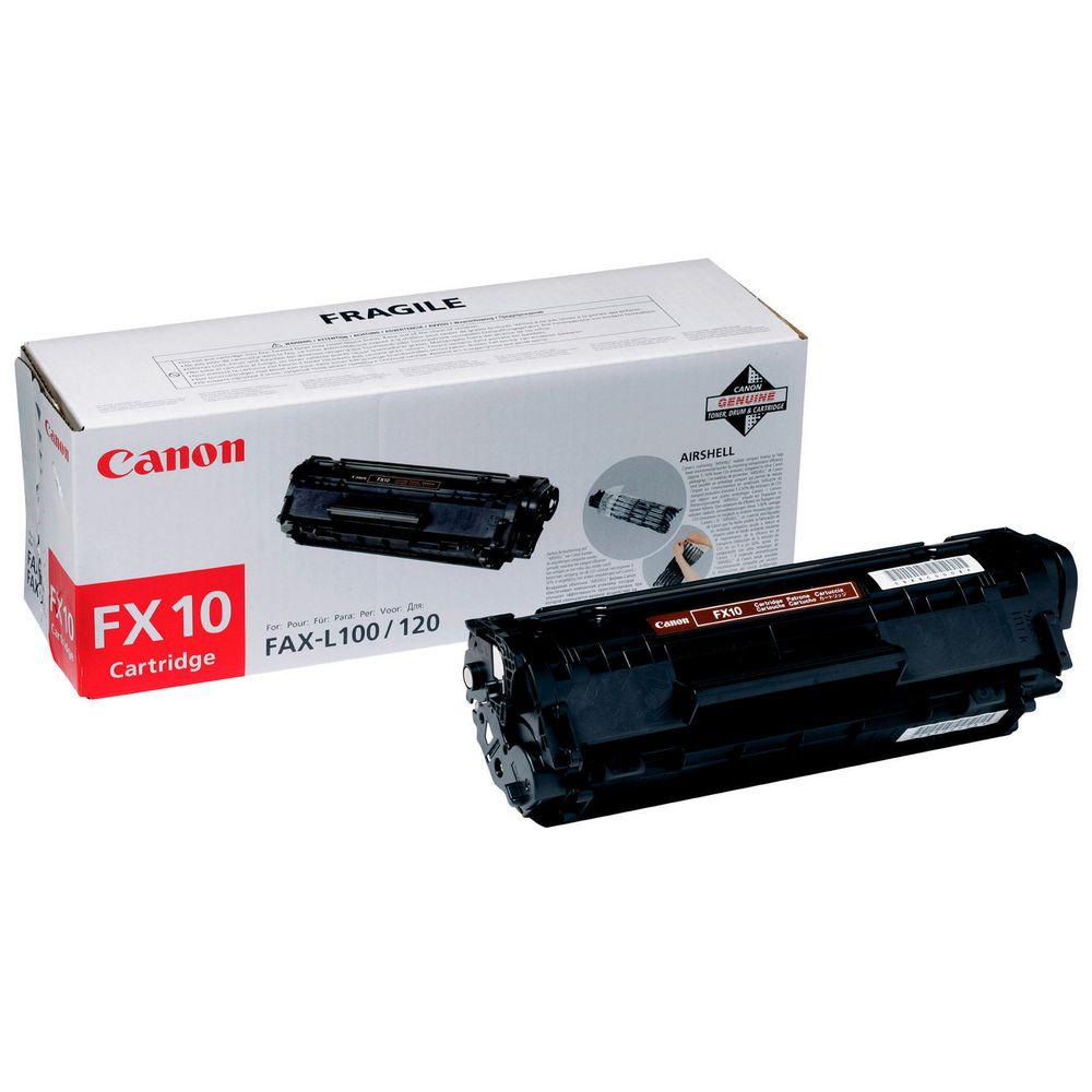 TONER CANON FX10 - L95/100/120/MF4100 SERIES 2000pg