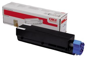 TONER OKI 44992402 - B401/MB441/MB451 ALTA CAP.2.5K