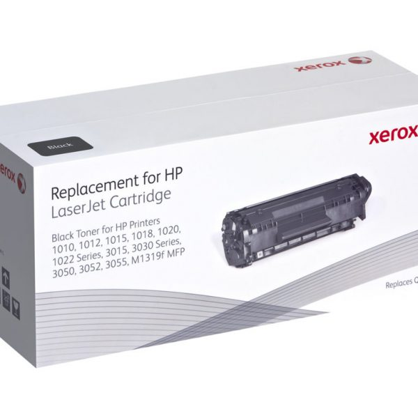 TONER XEROX 3R99628 - P/HP Q2612A (2000K)