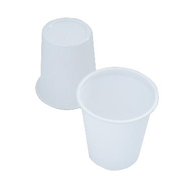 Copos Plastico P/Cafe 100ml Pack 100