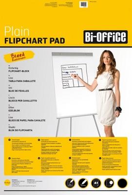 Blocos Padex 980x650 C/50 Folhas 70gr Flipchart