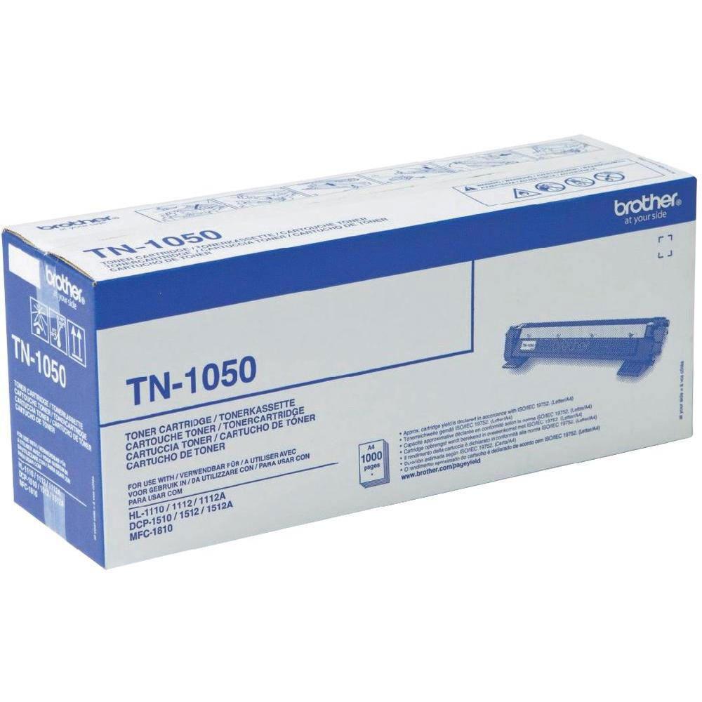 TONER BROTHER TN1050 - 1000pg