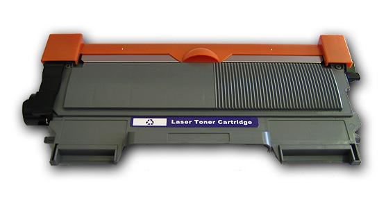 TONER CPT P/BROTHER TN2220 - 2600pg