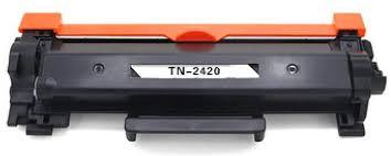 TONER CPT P/BROTHER TN2420 - ALTA CAP.3K C/CHIP