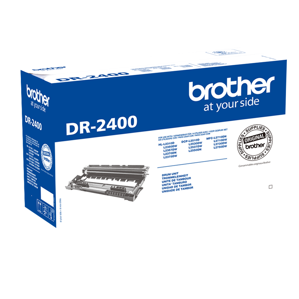 DRUM BROTHER DR2400 - 12K