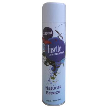 Ambientador Spray 300ml