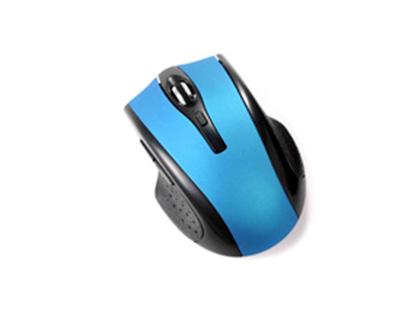 RATOS OPTICO KF18069 AZUL USB SEM FIOS 155697