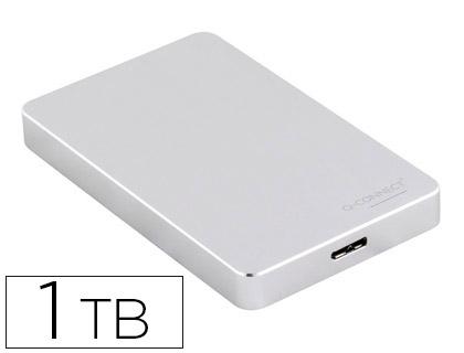 DISCO EXTERNO Q-CONNECT KF18083 USB 3.0 - 79359  1TB
