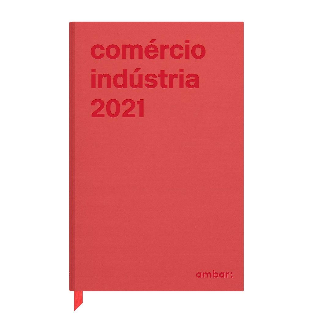 AGENDA AMBAR COMERCIO INDUSTRIA DIARIA 2021